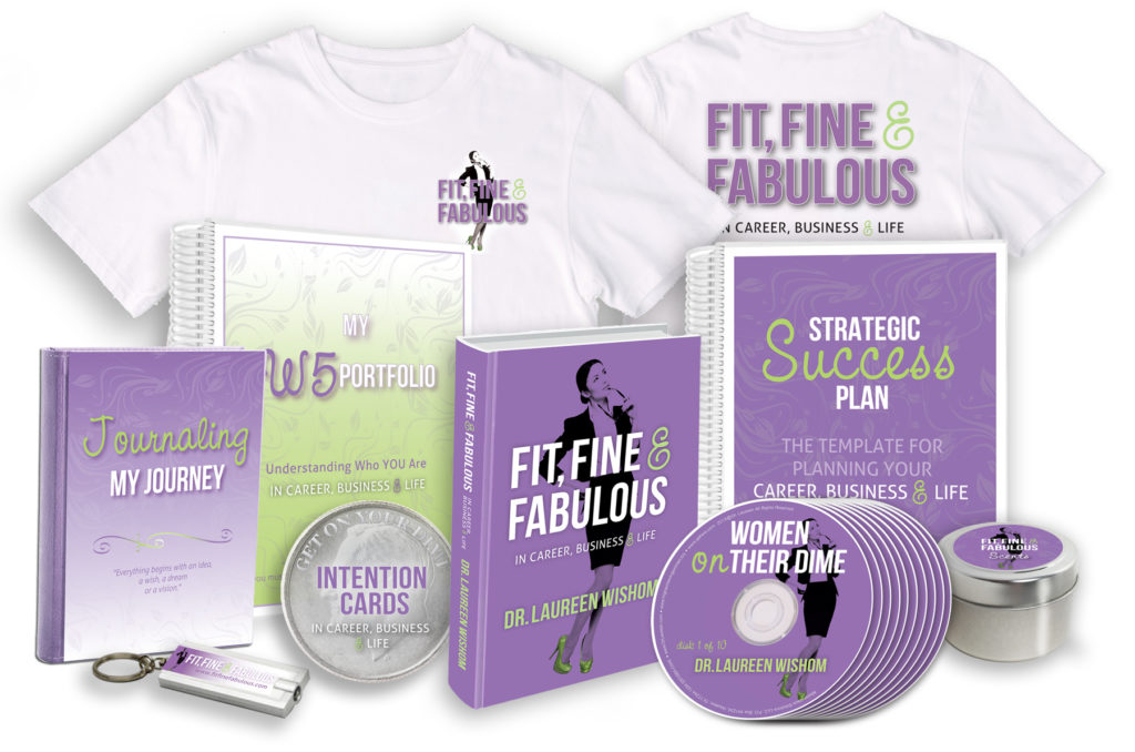 Fit Fine Fabulous Success Package