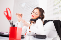Checklist for Organizing Your Office or Workspace Before 2015?