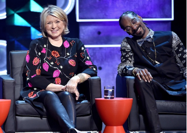 Unlikely Biz Collaborations: Why Martha Stewart & Snoop Dogg – Part 6