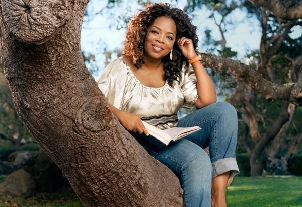 7 Business Tips You Can Learn From Oprah